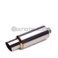 Skunk2 2.25-Inch Universal MegaPower Muffler