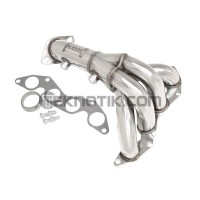 Megan Racing Stainless Steel Header D17 Non-VTEC