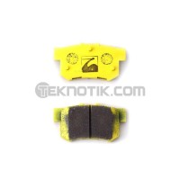 Spoon Brake Pad (Rear)