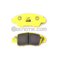 Spoon Brake Pad (Front)