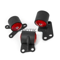 Innovative Steel Conversion Engine Mount Kit 2 Bolt D-Series Auto to Manual