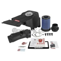 Takeda Momentum Cold Air Intake System w/Pro 5R Filter Media 2.0T