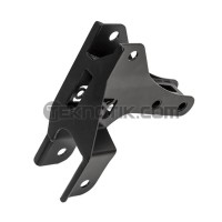 Innovative DA/EF Rear Engine Mount Bracket B-Series