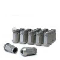 Skunk2 Hard Anodized Forged Lug Nut Set 20-pc (12mm x 1.5mm)