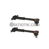 SPC Rear Adjustable Camber Arm Set Stock Height