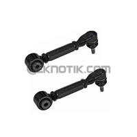 SPC Rear Adjustable Camber Arm Set
