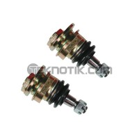 SPC Front/Rear Adjustable Camber Ball Joint Set 3 Degrees