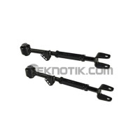 SPC Rear Adjustable Lateral Arm Set