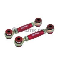 SPC Rear Adjustable Toe Arm Set