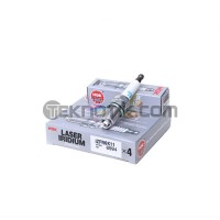 NGK Spark Plug - Laser Iridium  IZFR6K11
