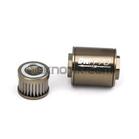 DeatschWerks 70mm Fuel Filter -10 Micron Filter Element