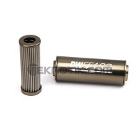 DeatschWerks 160mm Fuel Filter -10 Micron Filter Element