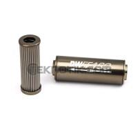 DeatschWerks 160mm Fuel Filter -100 Micron Filter Element