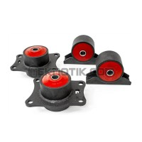 Innovative Steel Replacement Differential Mount Kit