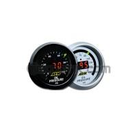 AEM Oil/Fuel Pressure Gauge 0-100psi Digital 52mm