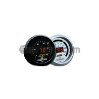 AEM Oil Pressure Gauge 0-150psi Digital 52mm