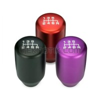 Acuity ESCO-T6 Shift Knob for M10x1.5 6 SPD