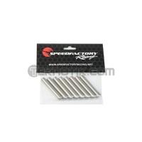 SpeedFactory Titanium VTEC Eliminator Pin Kit for Honda K Series