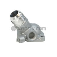SpeedFactory Racing -16an Thermostat Housing for D/B/H-Series