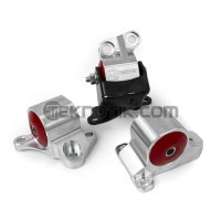 Innovative Billet Replacement Engine Mount Kit 2 Bolt B/D-Series