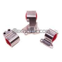 Innovative Billet Conversion Engine Mount Kit B-Series Auto to Manual