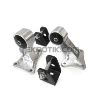Innovative Billet Replacement Engine Mount Kit F-Series
