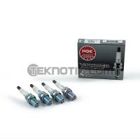 NGK V-Power Spark Plug V-Power BKR7E