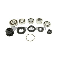 Synchrotech D15/D16 Bearing and Seal Kit (35mm)