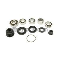 Synchrotech D15/D16 Bearing and Seal Kit (40mm)