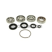 Synchrotech K-Series Bearing Seal Kit