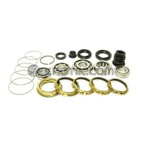 Synchrotech GSR Cable Carbon Rebuild Kit