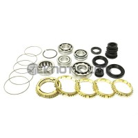 Synchrotech GSR Cable Brass Rebuild Kit
