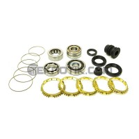 Synchrotech B-Series Cable Brass Rebuild Kit