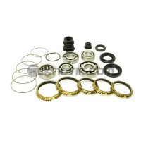 Synchrotech LS Cable Carbon Rebuild Kit
