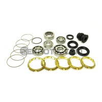 Synchrotech LS Cable Brass Rebuild Kit