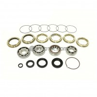 Synchrotech K-Series Carbon Rebuild Kit