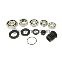 Synchrotech Bearing and Seal Kit GSR Cable