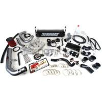 Kraftwerks Civic Si Supercharger System w/ Tuning (FlashPro)