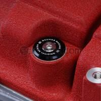 Skunk2 B-Series VTEC Low-Profile Valve Cover Hardware Black