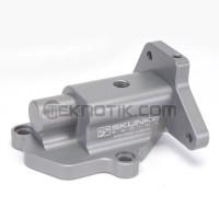Skunk2 B-Series Hard Anodized Billet VTEC Solenoid