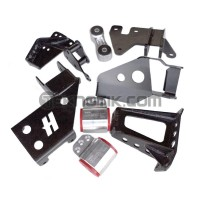 Hasport K-Series Lean Engine Swap Mount Kit