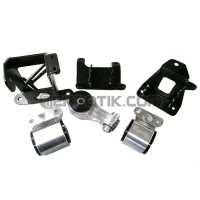 Hasport R18 Engine Mount Kit