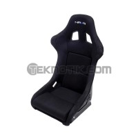 NRG Fixed Bucket Seat Medium