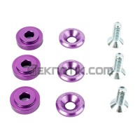 Acuity 8th Gen Civic Shifter Base Bushings