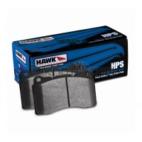 Hawk HPS Street Rear Brake Pads