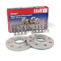 H&R TRAK+ Wheel Spacer DRS Pair 20mm 4x100