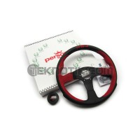 Personal Pole Position Steering Wheel 350mm