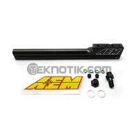 AEM High-Volume Fuel Rail B16