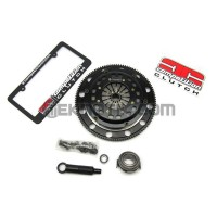 Competition Clutch Rigid Twin Disc D-Series