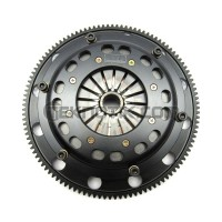 Competition Clutch Rigid Super Single B-Series